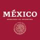 Embajada de Mexico en Argentiina